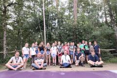 Zomerkamp Scouts Velp 2021